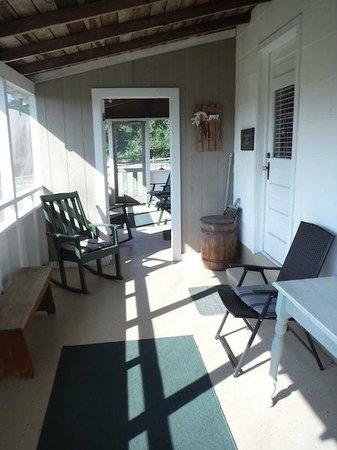 Take It Easy Resort : Cottage 3