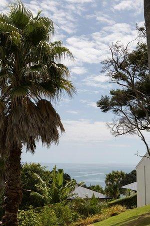 Waiheke Island Resort: Our Doors