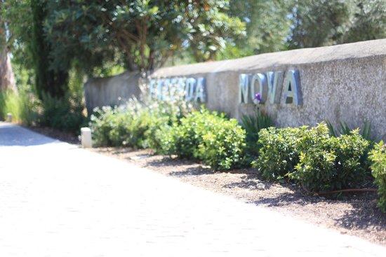 Fazenda Nova Country House: Welcome!