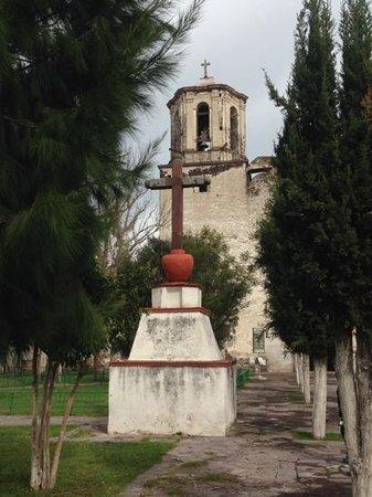Ex Convento de San Pedro