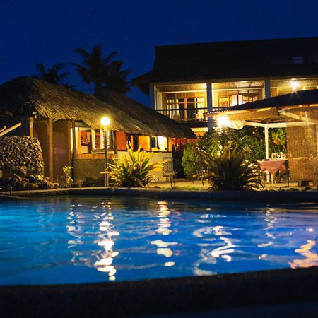 La Luna Beach Resort Guiuan Restaurant Reviews Photos