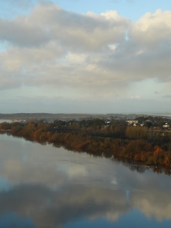 Clayton Hotel Limerick: vue
