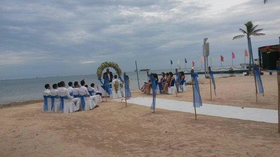 Matrimonio Simbolico En San Andres : Foto de decameron marazul san andrés matrimonio