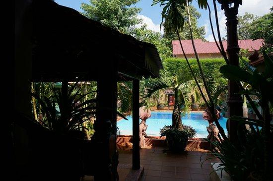 HanumanAlaya Boutique Residence - TEMPORARILY CLOSED : Outdoor