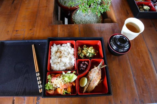 Warung Sushi