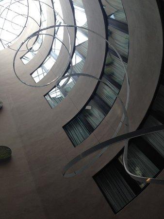 Condes De Barcelona: Hall