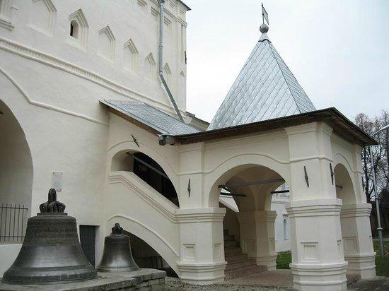 Sofiyskaya Zvonnitsa Museum