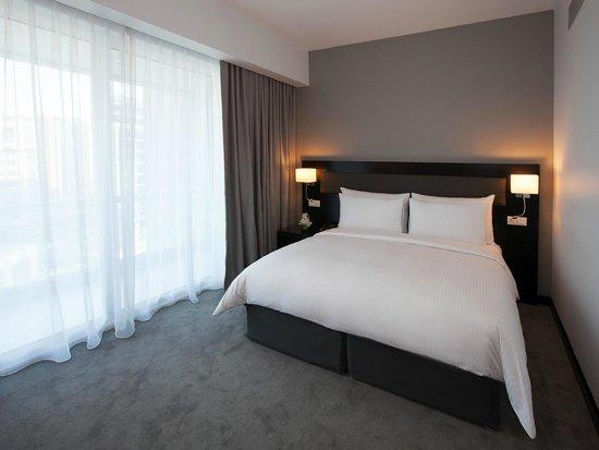 Flora Creek Deluxe Hotel Apartments Dubai United Arab Emirates