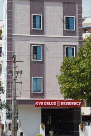KVR Deluxe Residency