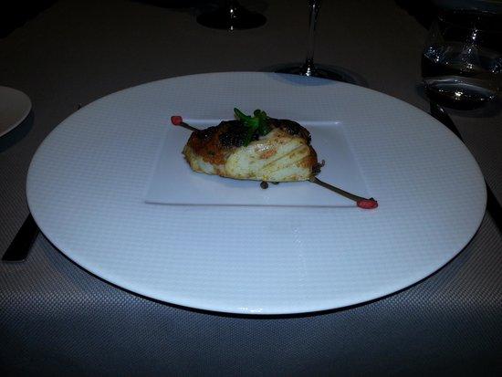 Rasoi by Vineet: Fish dish
