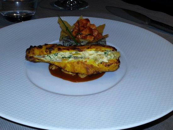 Rasoi by Vineet: Chicken dish