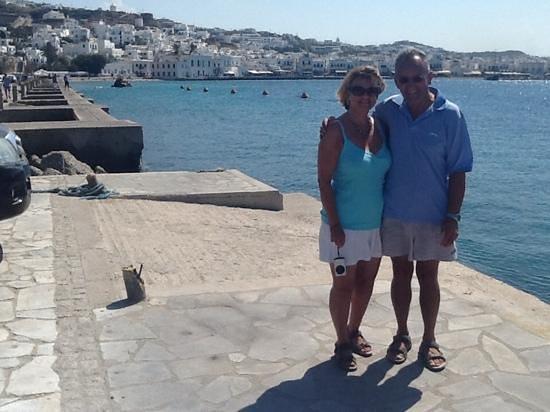 Anemos Apartments & Studios: Beautiful Mykonos