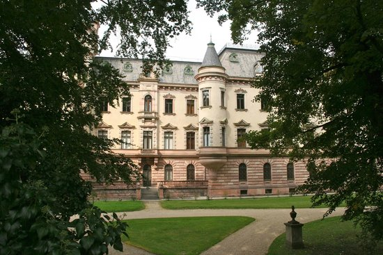 Thurn und Taxis Palace: Thurn und Taxis
