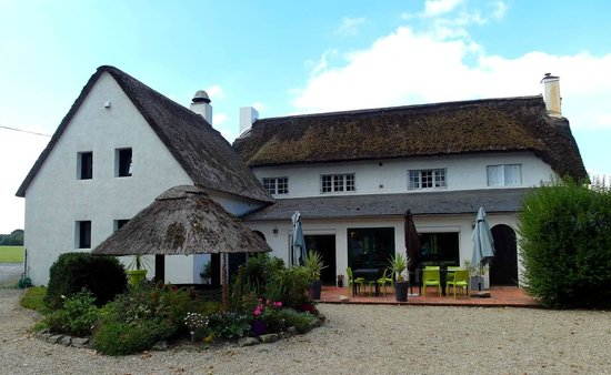 Restaurants Avec Terrasse Saint Lyphard