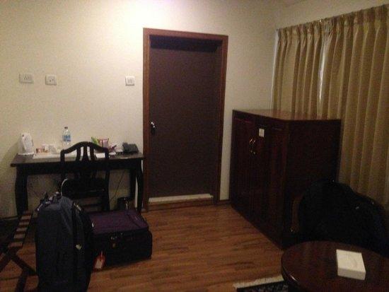 Hotel Norbuling: Room