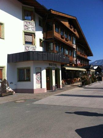 Hotel Pension Waidachhof Kossen