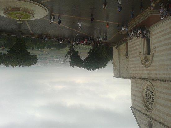 Appartamenti Piazza Santa Chiara Assisi