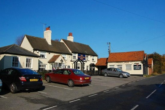 Dog Friendly Pub Near Chelmsford