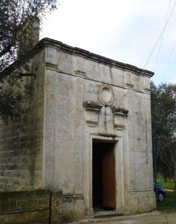 Chiesetta di San Cosimo