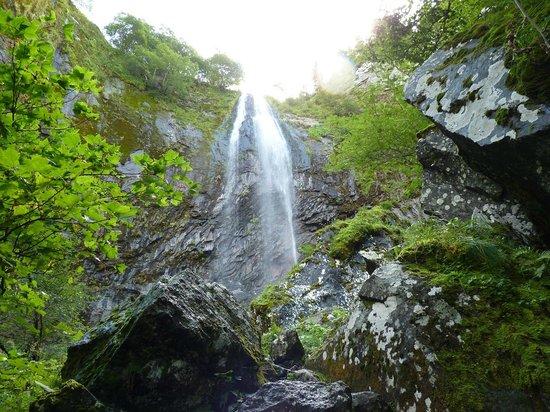 Grandes Cascades du Mont Dore