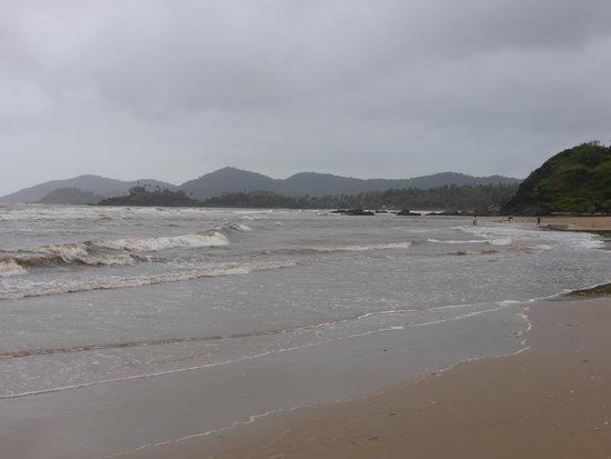The LaLiT Golf & Spa Resort Goa: Beach