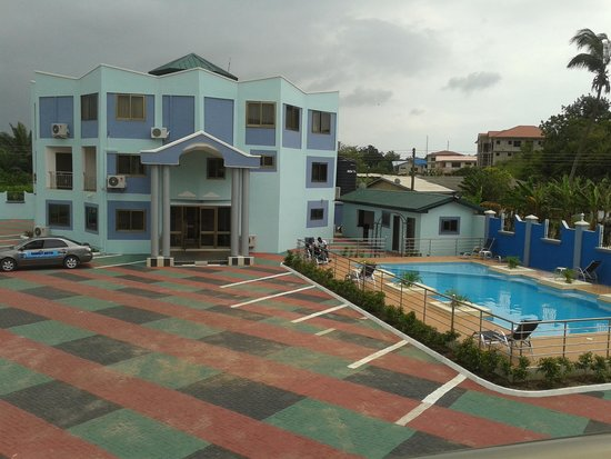 Samrit Hotel