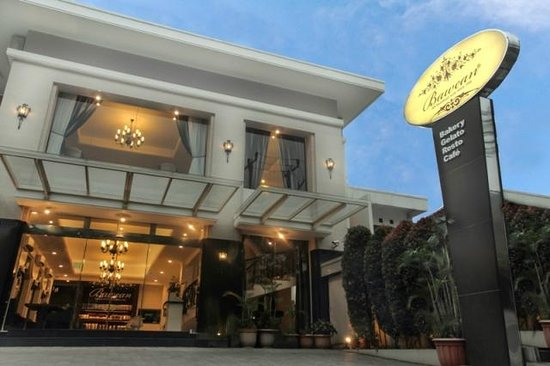 Bawean Bakery and Restaurant