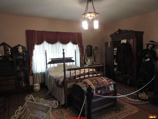 Old Town Museum - Camera da letto