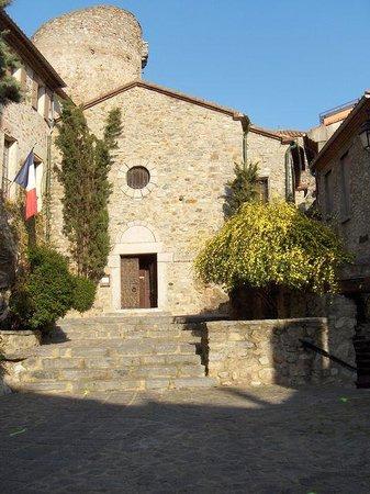 Eglise Saint Martin de Palalda
