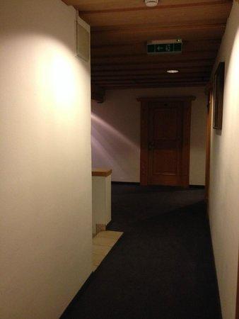 Altpradl Hotel: Hotel