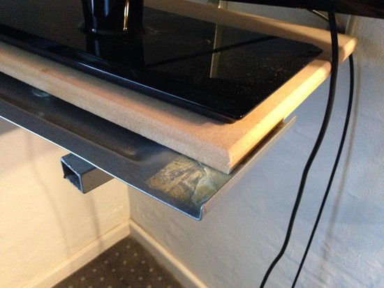 Gl Rye Kro Creative Re Use Of An Old Tv Stand For