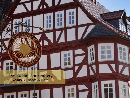 hotel die sonne frankenberg hessen 97 hotel bewertungen tripadvisor. Black Bedroom Furniture Sets. Home Design Ideas