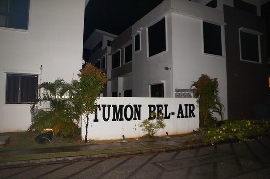 Tumon Bel-Air Serviced Apartments: Townhouse