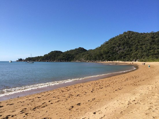 Mariners North Holiday Apartments : Nelly bay, Magnetic Island