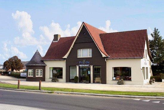 Villa Kruiscalsyde