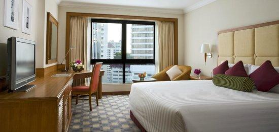 Amari Boulevard Bangkok: Deluxe Room - Primary