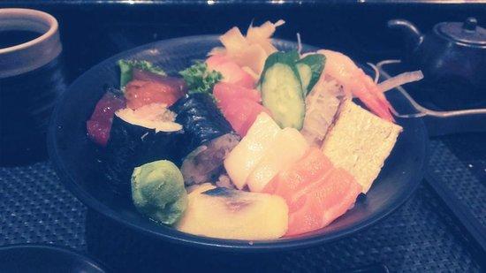 Jiang Tai Sushi