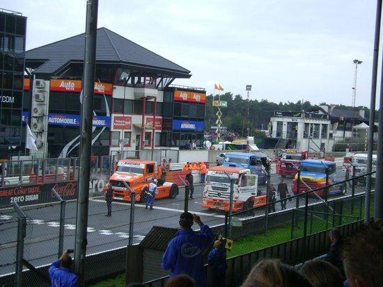 Circuito Zolder Belgica : Circuito de zolder bélgica picture of circuit