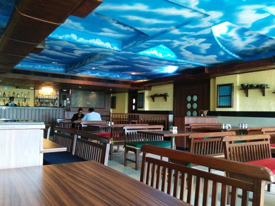 Restaurante Picture Of The Silverador Resort Club Mumbai Tripadvisor