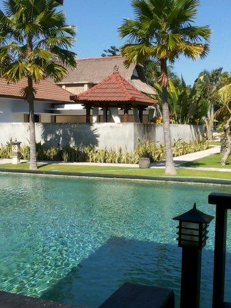 Puri Saron Hotel Baruna Beach Cottages Bali: Villa
