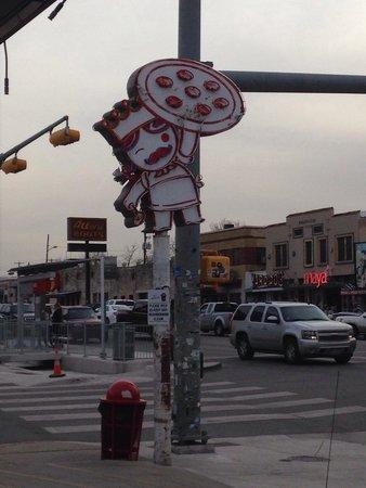 Home Slice Pizza: Home slice