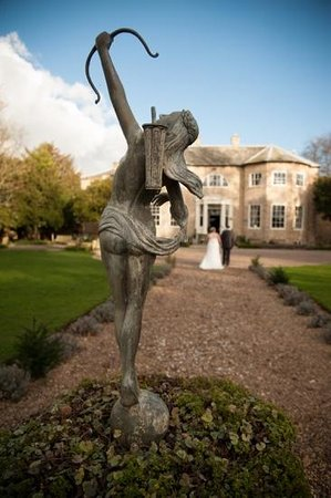 Washingborough Hall Country House Hotel: absolute perfection