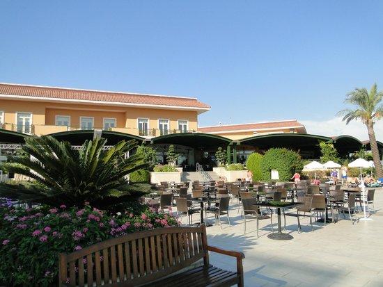 Crystal Paraiso Verde Resort & Spa : 111111