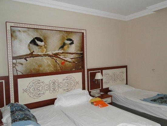Crystal Paraiso Verde Resort & Spa : 111111111111111111111111111111