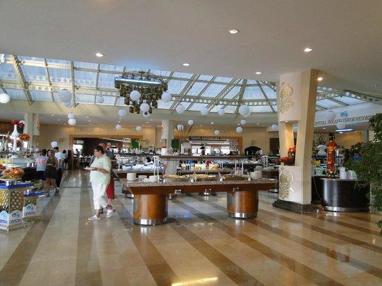 Crystal Paraiso Verde Resort & Spa : 3