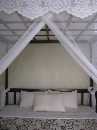 Aditya Homestay: double room