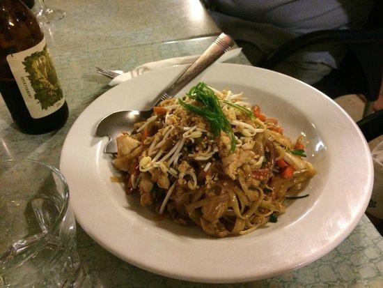 Nana Thai Cafe : Yummy
