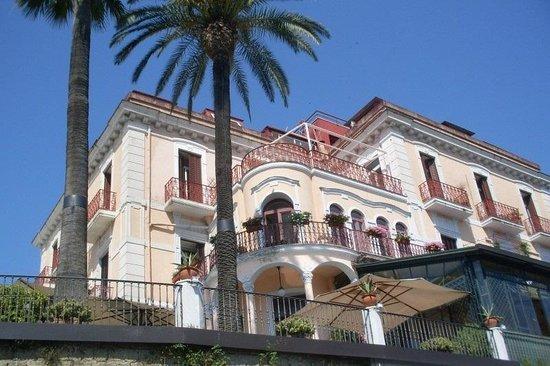 Hotel Vomero Economici