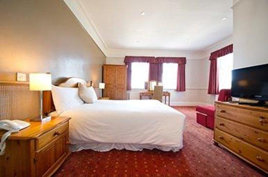Innkeeper's Lodge Norfolk Broads - Swan Inn: Innkeeper's Lodge Norfolk Broads, Horning