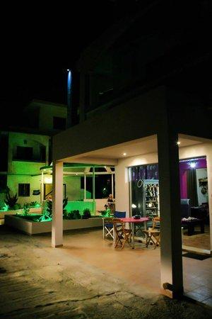 Omiros Hotel : Omiros